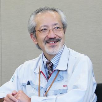 七浦広志 先生のプロフィール写真