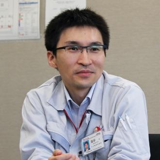 澁谷亮 先生のプロフィール写真